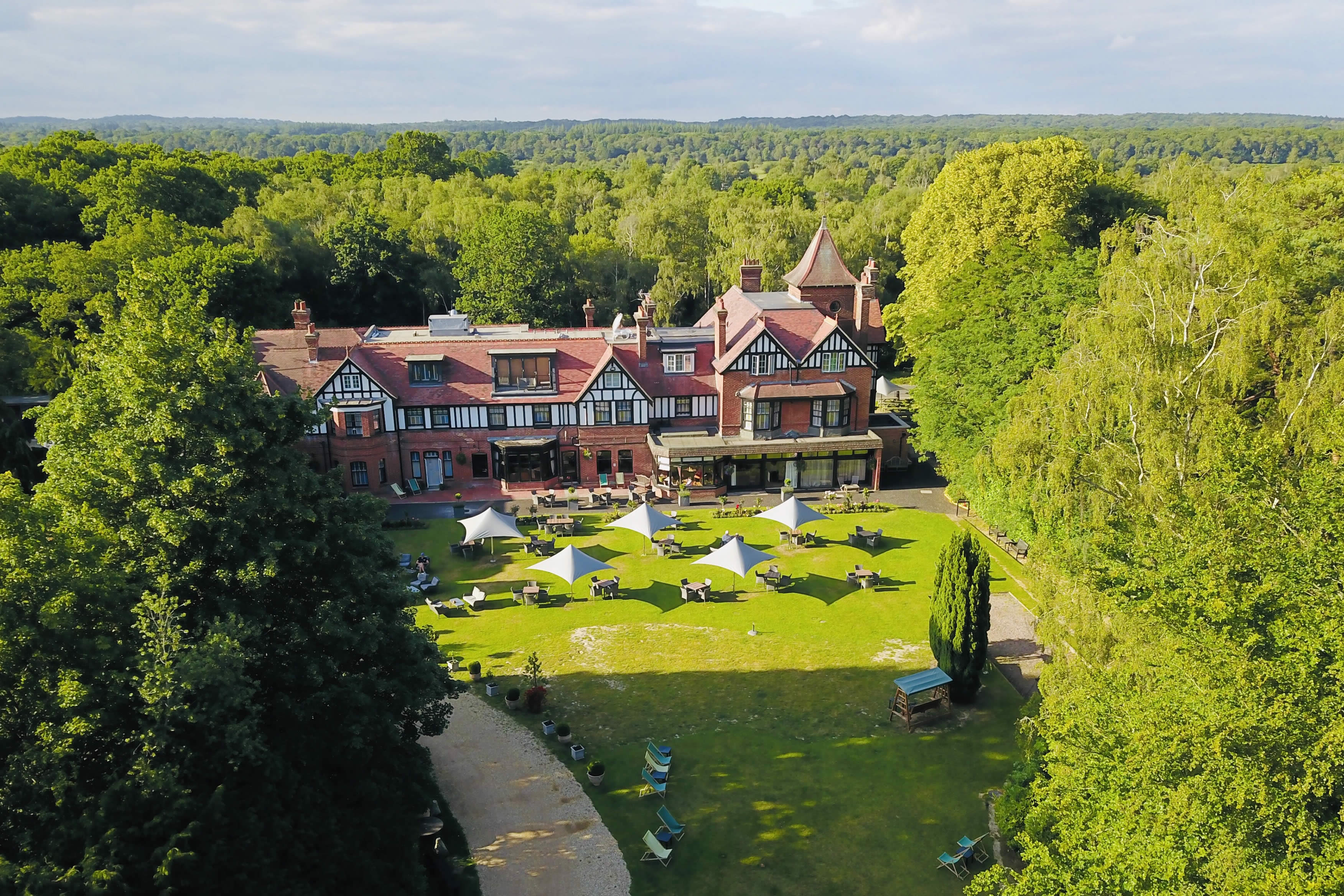 Forest Park | Forest Park Hotel